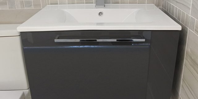 Wall hung bathroom basins 1 - Bathroom Depot Leeds