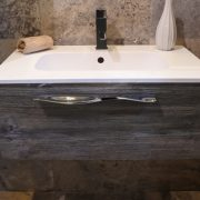 Wall hung bathroom basins 10 - Bathroom Depot Leeds