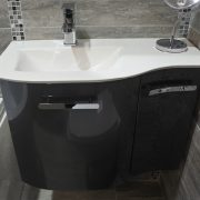 Wall hung bathroom basins 2 - Bathroom Depot Leeds