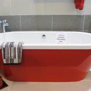 Rak Free standing Bath - ex display