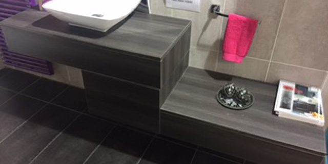 modular fitted furniture ex display 1