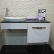 Puddle modular fitted furniture