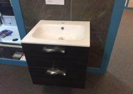 Wall hung basin ex display