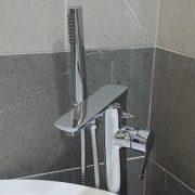 Bath shower mixer taps 4 - Bathroom Depot Leeds