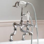Bath shower mixer taps 3 - Bathroom Depot Leeds