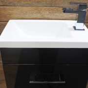 Cloackroom bathroom furniture 6 - Bathroom Depot Leeds