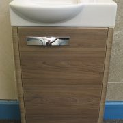 Cloackroom bathroom furniture 10 - Bathroom Depot Leeds
