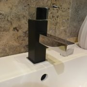 Contemporary basin taps 14- Bathroom Depot Leeds