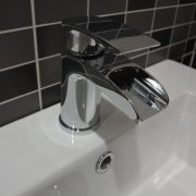 Contemporary basin taps 4 - Bathroom Depot Leeds
