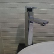 Contemporary basin taps 6 - Bathroom Depot Leeds