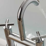 modern bath taps 2 - Bathroom Depot Leeds