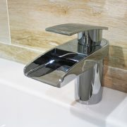 Contemporary bath taps 9 - Bathroom Depot Leeds
