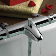 Contemporary bath taps 8 - Bathroom Depot Leeds