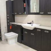 Bathroom fitted furniture - bathroom depot leeds
