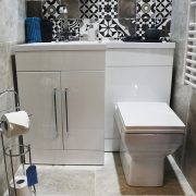 Modular bathroom furniture 3 - Bathroom Depot Leeds