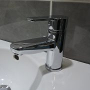 Mono basin tap 3 - Bathroom Depot Leeds