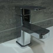 Mono basin tap 5 - Bathroom Depot Leeds