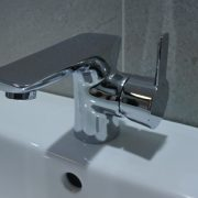 Mono basin tap 9 - Bathroom Depot Leeds