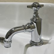 Traditional basin taps 1 - Bathroom Depot Leeds