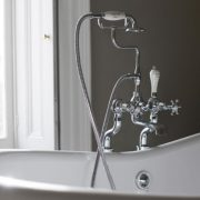 Traditional bath taps 5 - Bathroom Depot Leeds