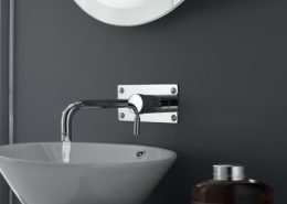 EWall mounted basin taps 4 - Bathroom Depot Leeds
