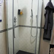 Quadrant shower enclosures, shower cubicles - Bathroom Depot Leeds 3